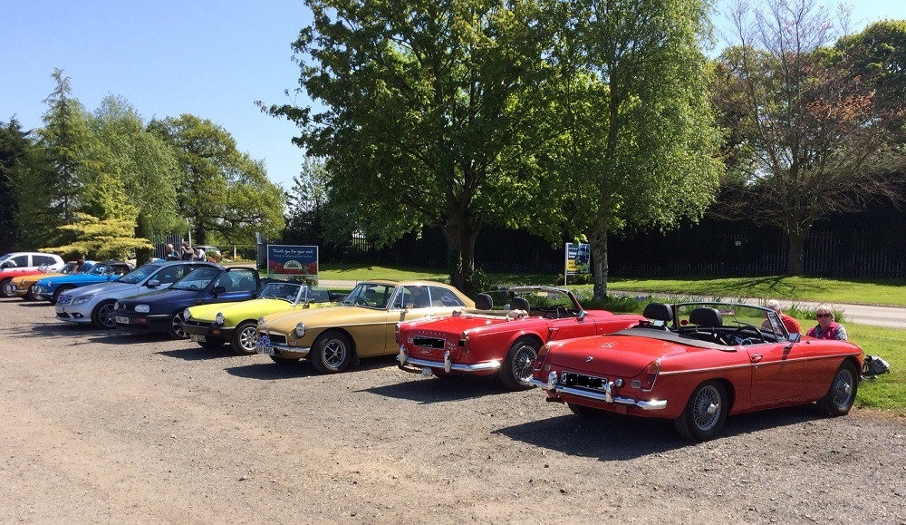 Latest News - Cool cars bretby