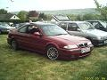 Rover 220 Coupe Turbo