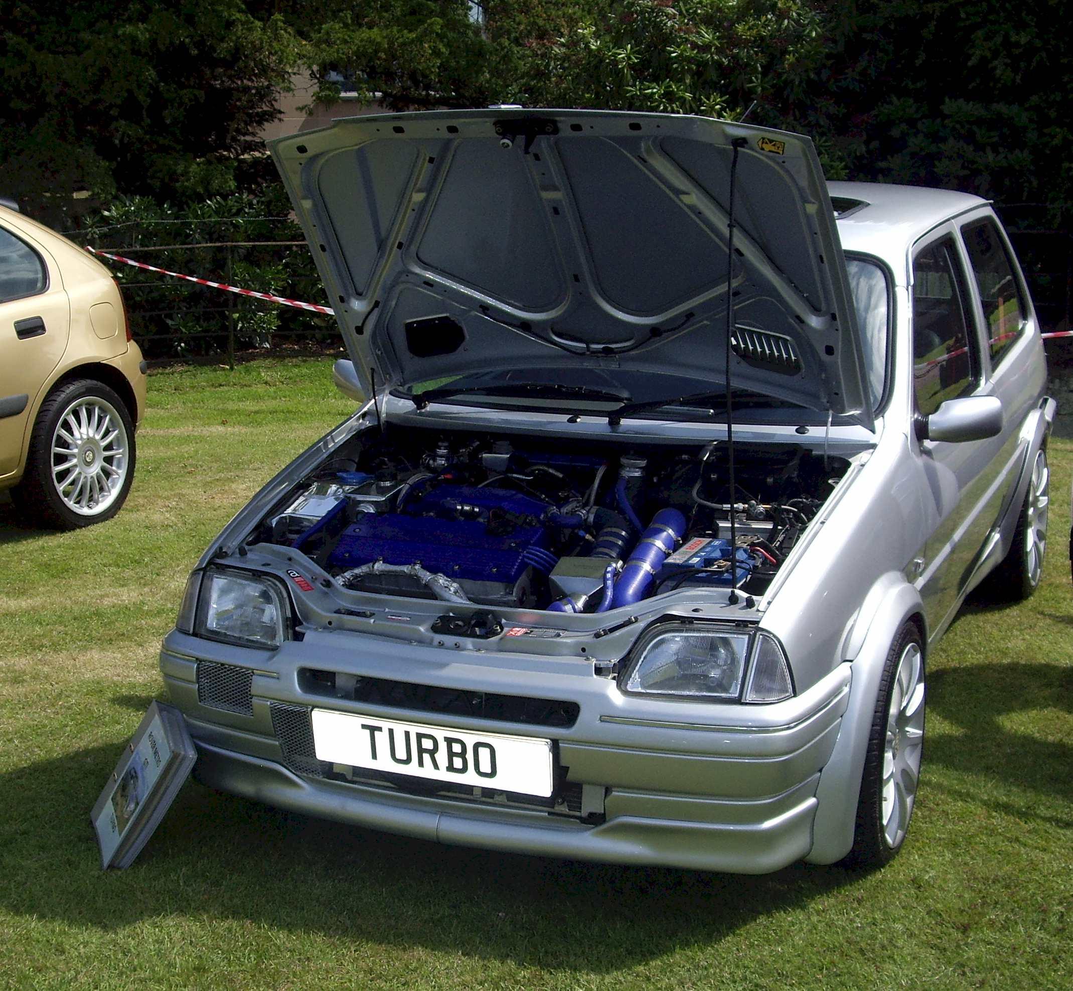 NEC Classic Car Show 2011 :::