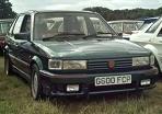 MG Maestro Turbo no.186