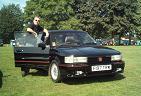 MG Maestro Turbo no.96