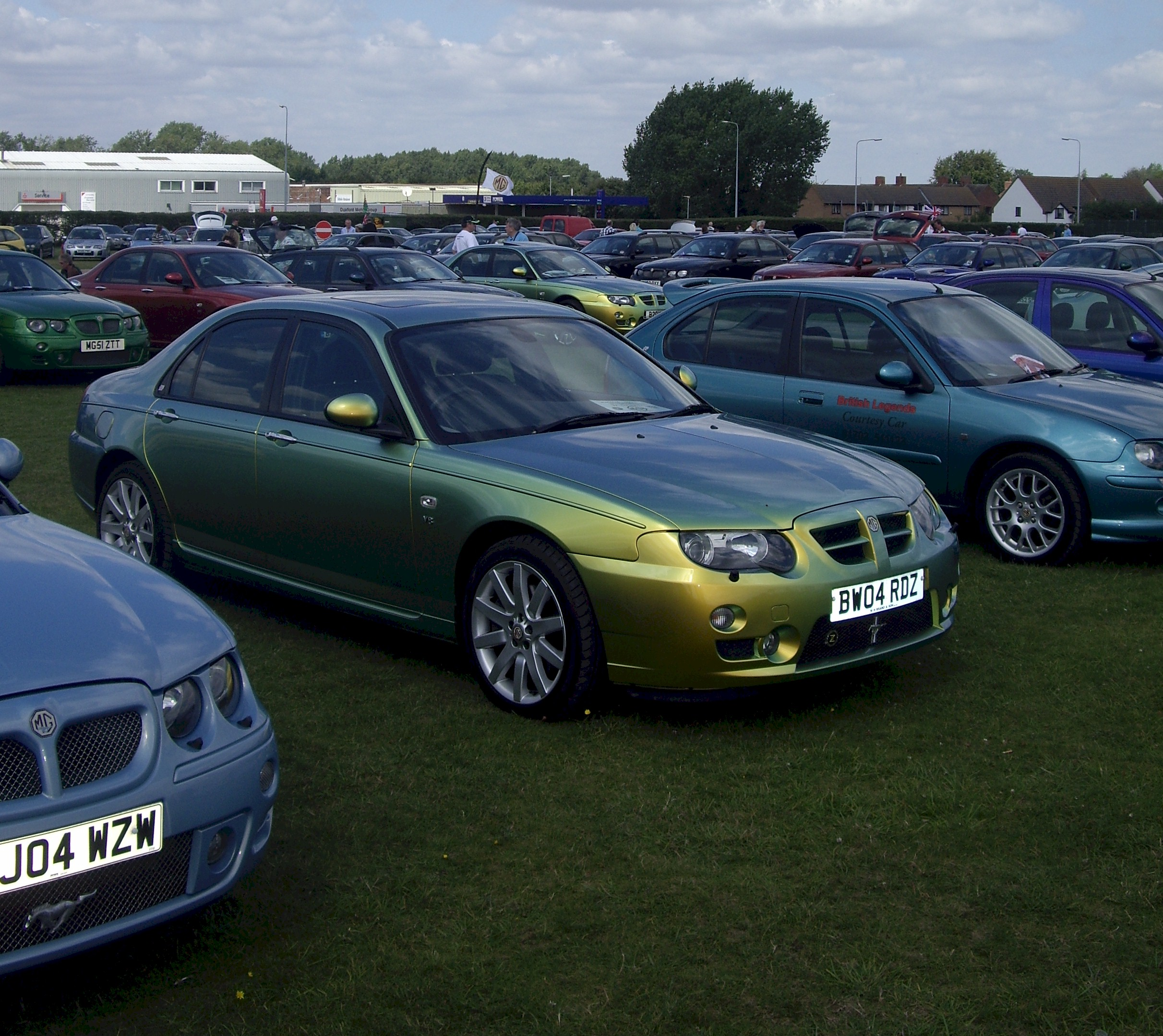 Classic Car Shows Uk