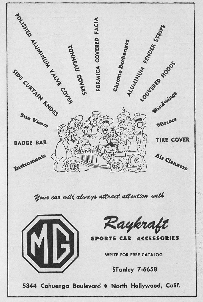 the original mgtd midget