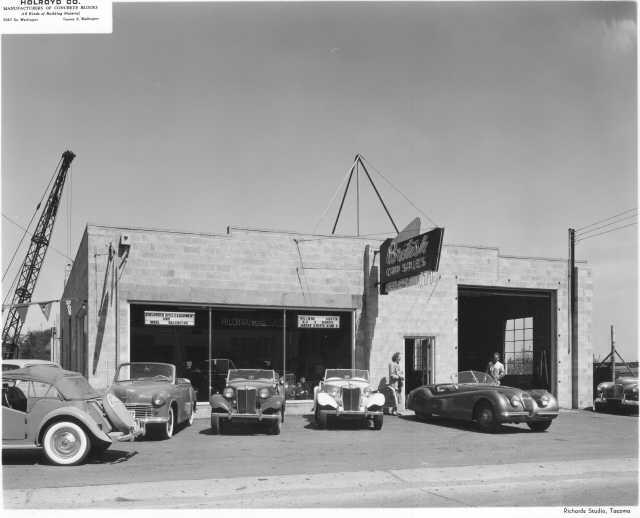 Crocker Motors Used Cars