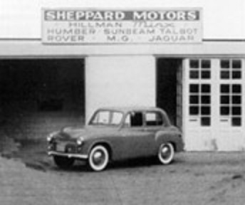 the original mgtd midget the mgtd in america On sheppard motors eugene oregon