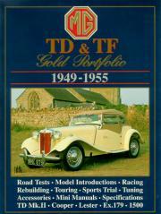 Gold Portfolio 1949-1955