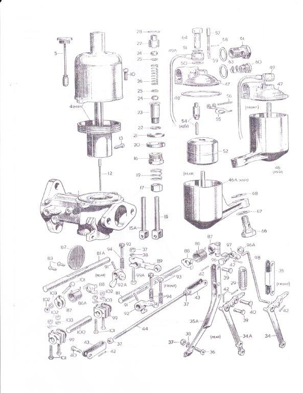 tuning manual for su carburetors