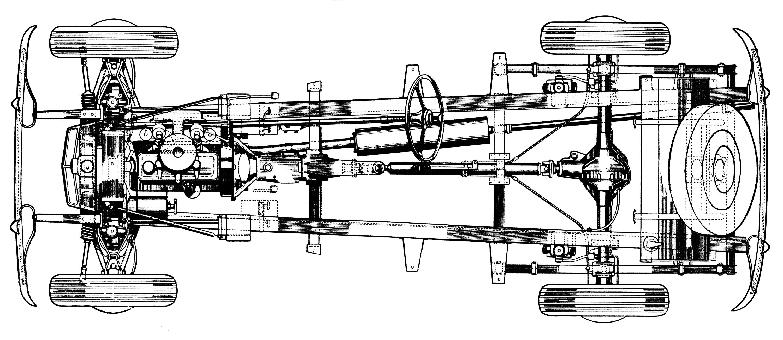 The Original MGTD Midget - Miscellaneous Detail Information