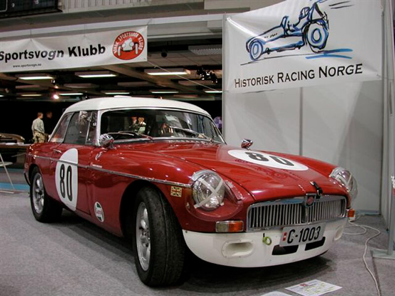 mgb picture page