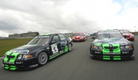 Turkington and Reid, MG ZS