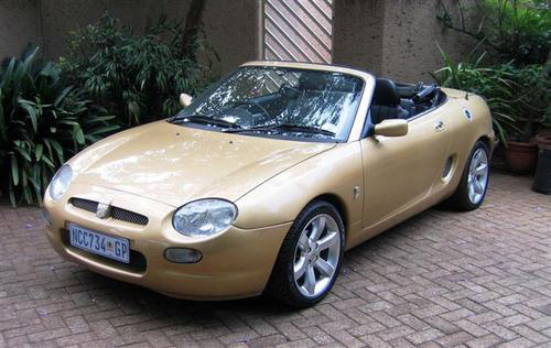 Mgf Images