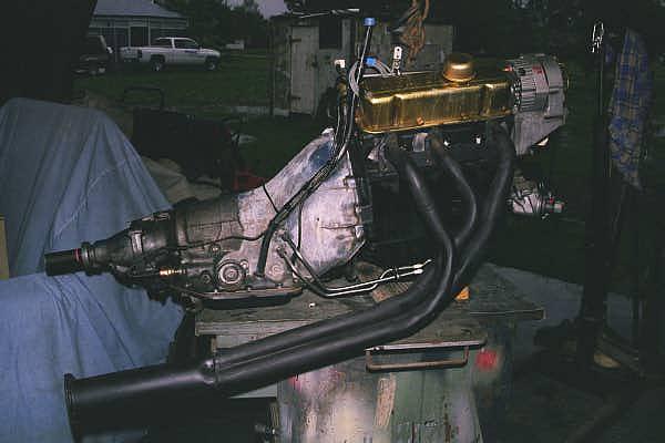 Buick 3 8 V6