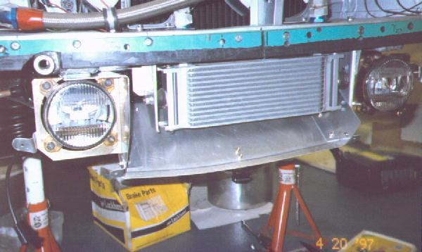 MGB V8 Conversions by Roger Parker